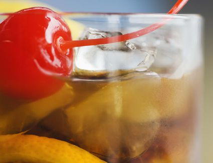 Image Result For How To Make A Great Roy Rogers Drink