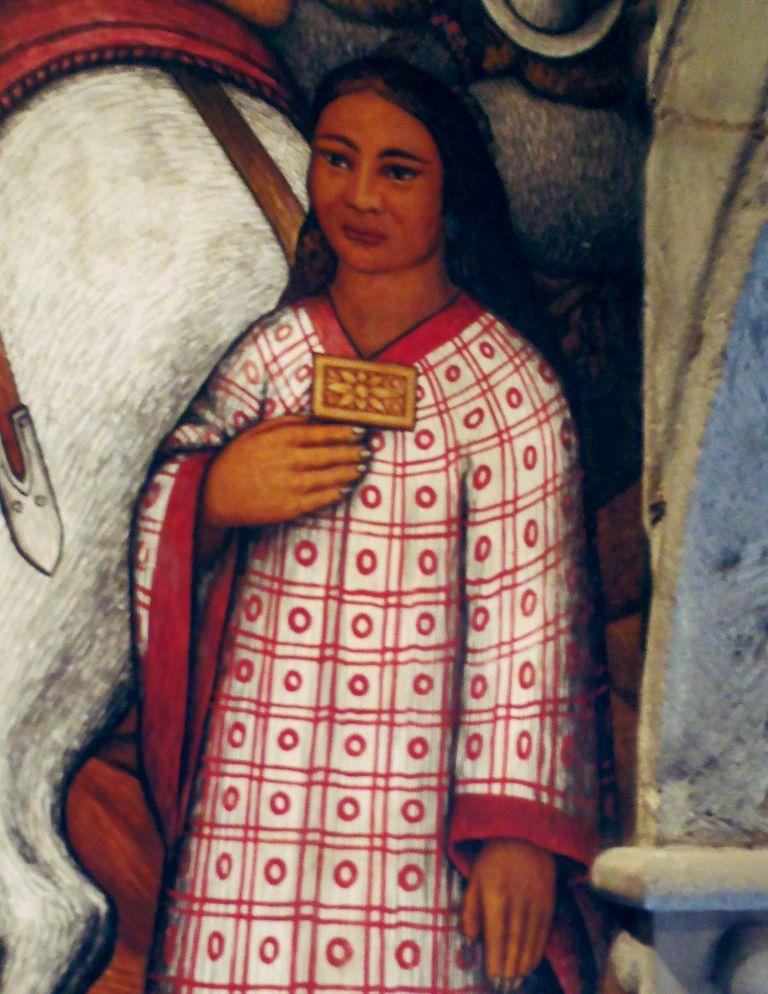 "Dona Marina ""Malinche"""