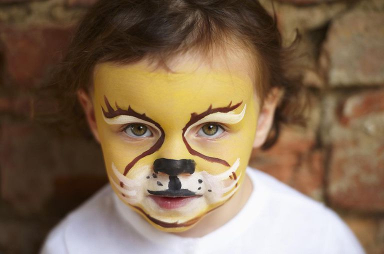 10 Safety Tips for Face Painting
