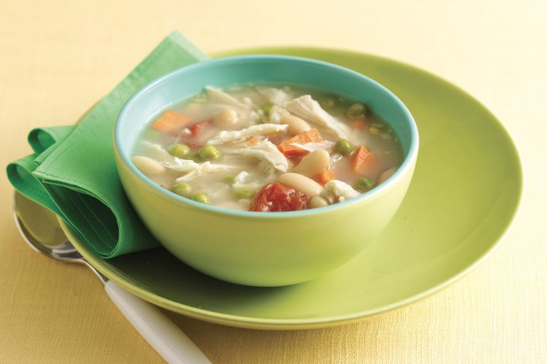 All About Soup: A Diet Must-Have!