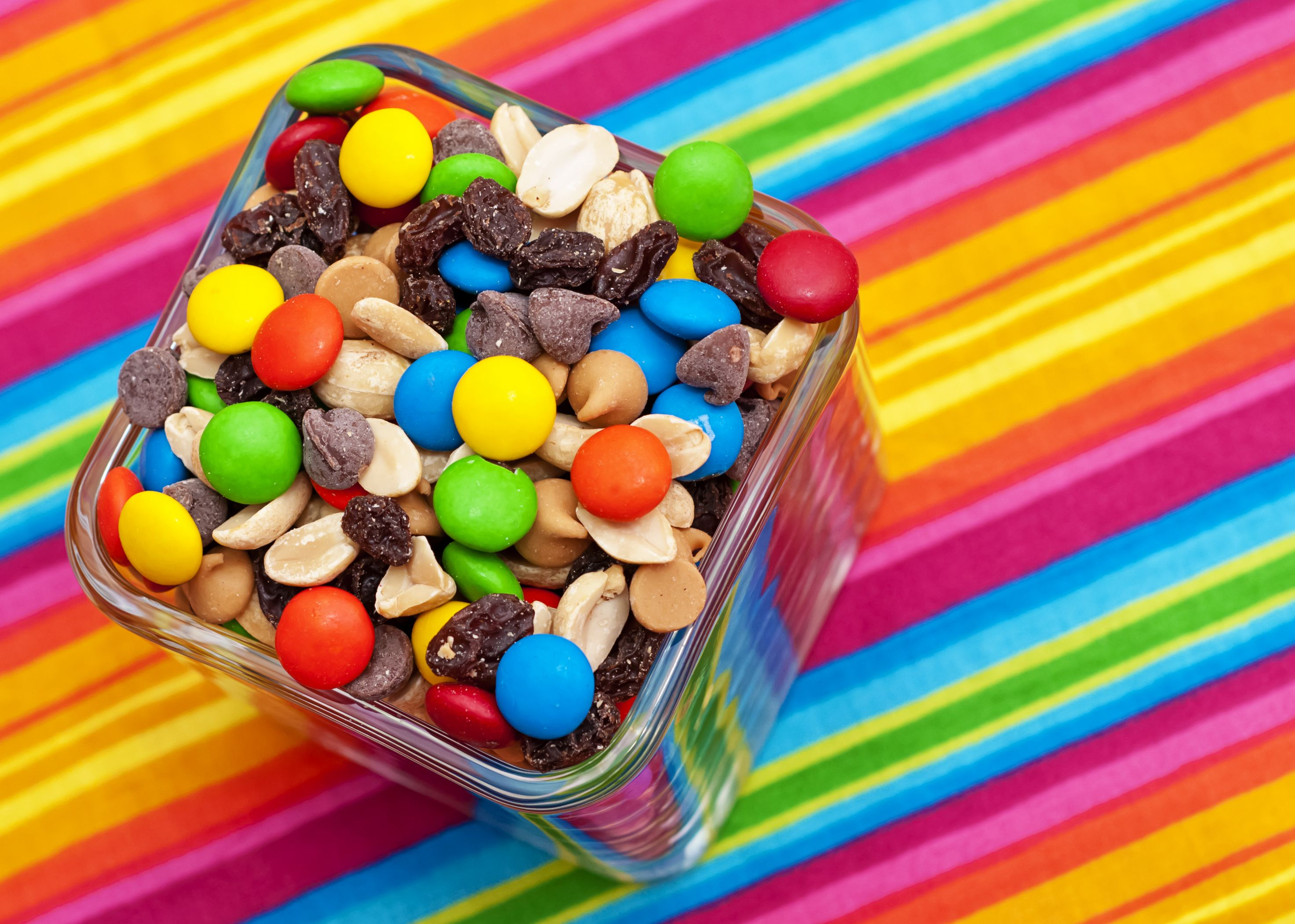 Here Are Some Great Snacks Ideas For Your Afternoon Business Meetings
