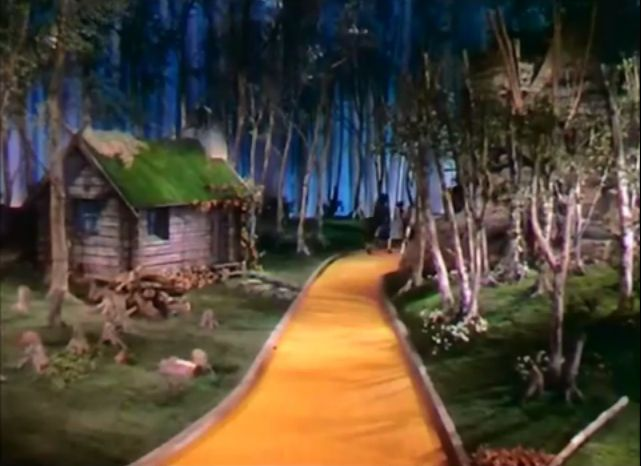 the legend of the wizard of oz suicide