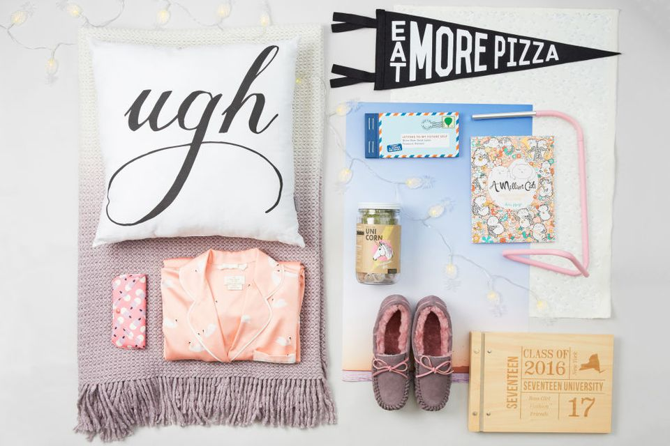 great gifts for college girls