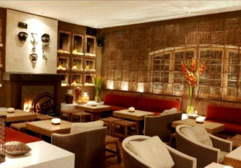 10 bares en miraflores en lima for Decoracion hogar lima