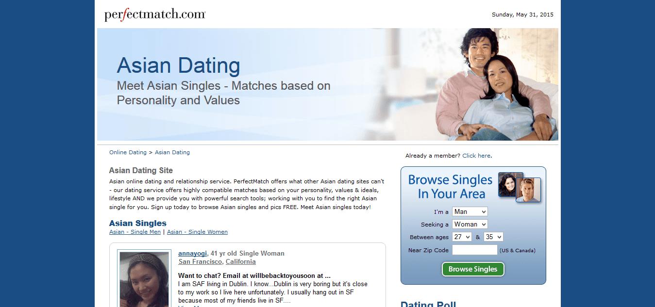 Sex gjerningsmannen online dating
