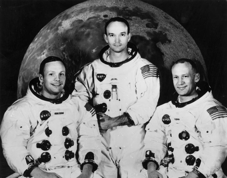 apollo 11 space race - photo #10