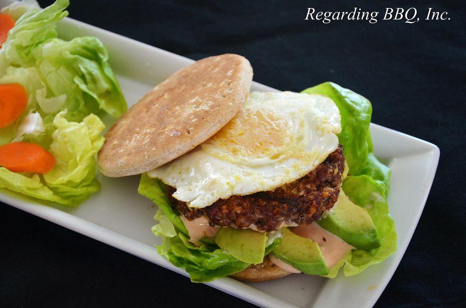 Bistro Burger Recipe