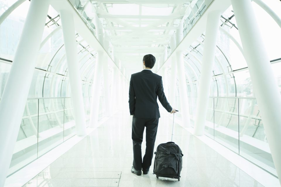 Does your carry-on luggage have everything you need to survive a baggage loss or delay?
