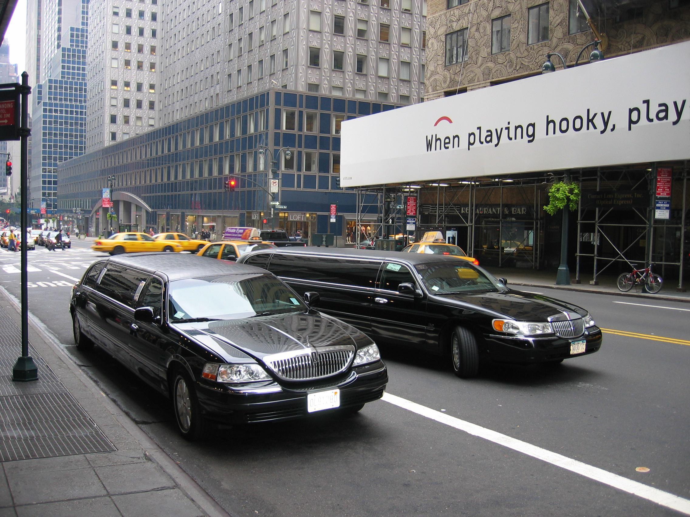 Car Services Provide Door-to-door Transportation in New York City