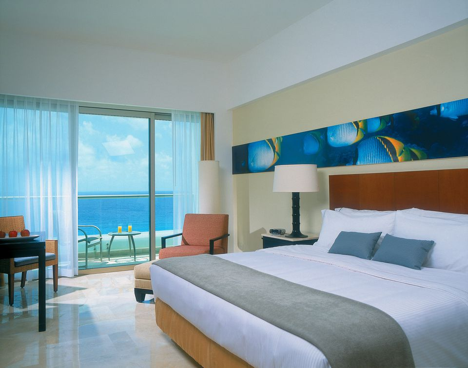 Live aqua cancun hotel review for Live aqua cancun garden view room