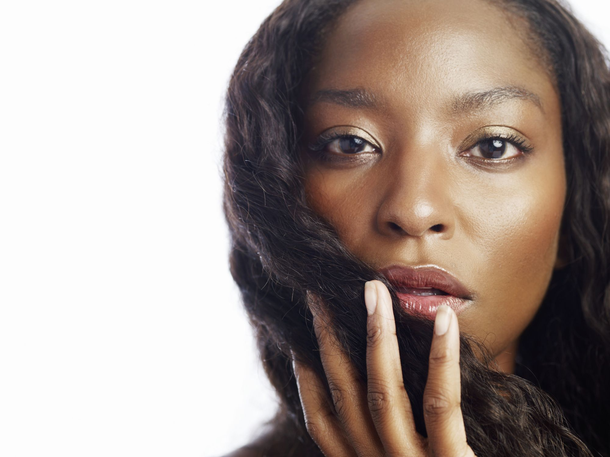 All Natural Hair Styles For Black Hair: Is There An All Natural Relaxer For Black Hair