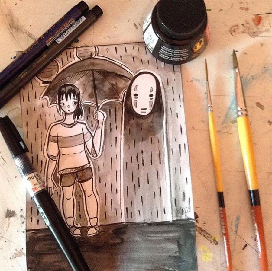 Sketchbox October 2017 Subscription Box
