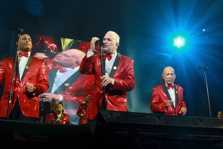 El Gran Combo In Concert