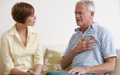 Natural Treatment For Unstable Angina