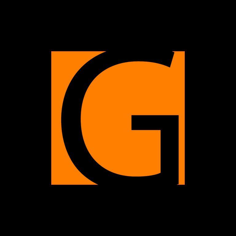 Palabras en inglés con G