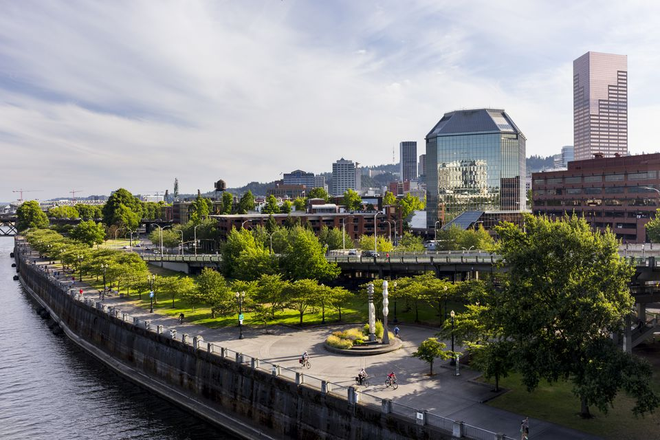 best streets for shopping in portland oregon