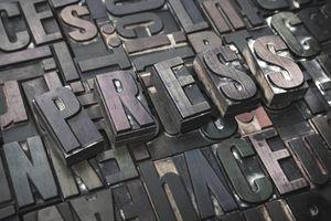 Press Release basics