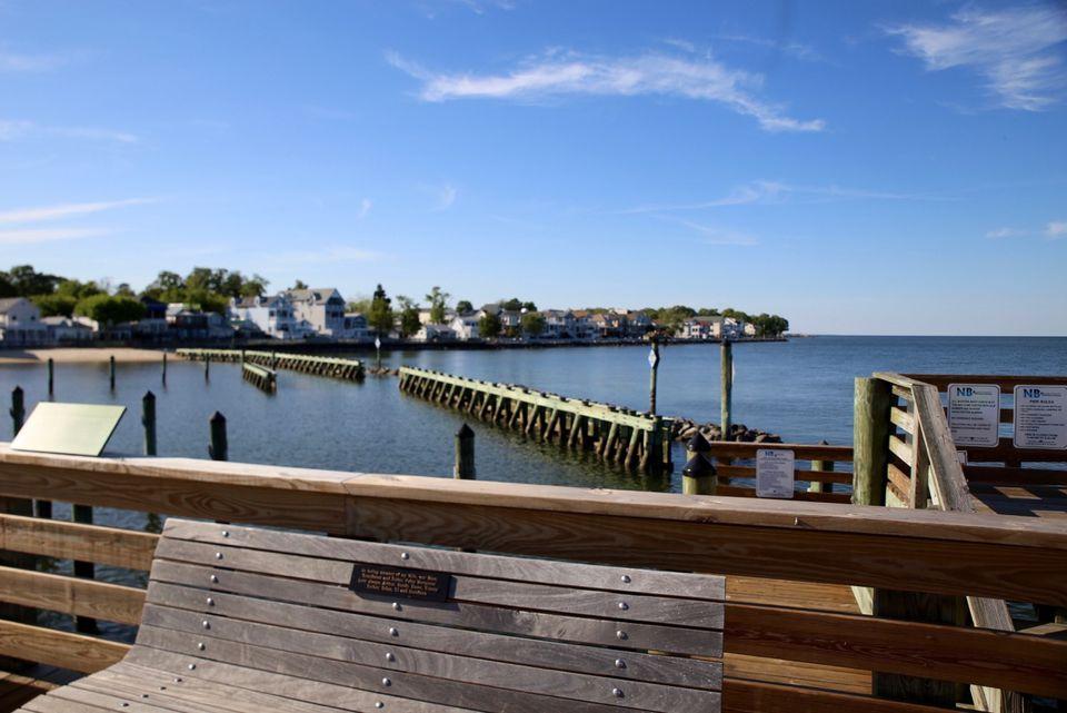 Restaurants In Chesapeake Beach Md
