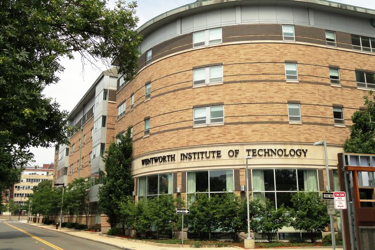 Wentworth Institute of Technology
