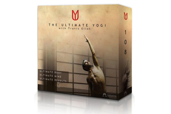 The Ultimate Yogi DVD Review