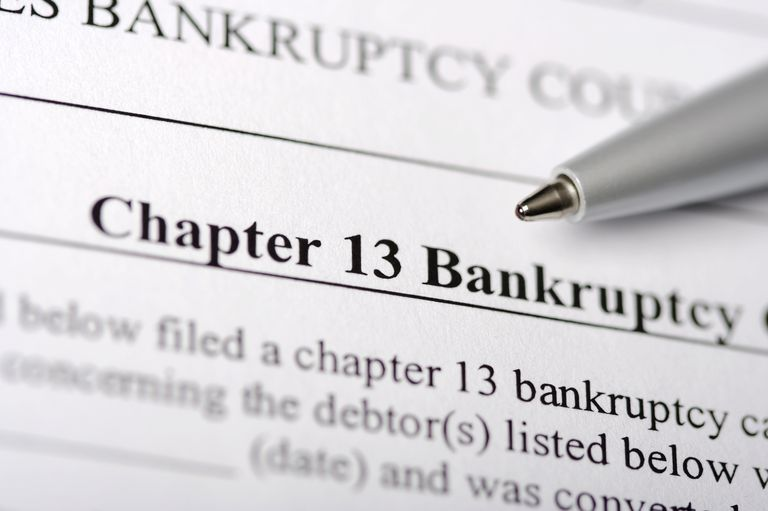 Image result for Benefits of filing for Chapter 13 of bankruptcy