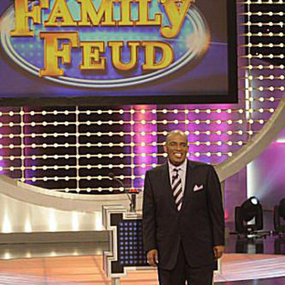 Family Feud Live - Celebrity Edition Tickets, Upcoming ...