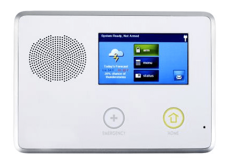 Review alarm interactive alarm monitoring service review 2gig technologies gocontrol wireless home security system solutioingenieria Images