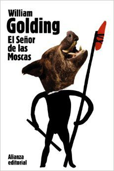 El senor de las moscas de William Golding