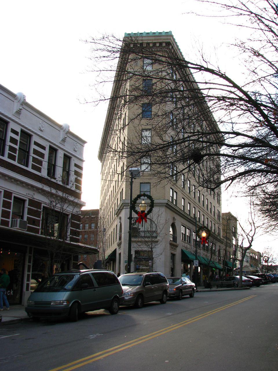 north Asheville carolina gay
