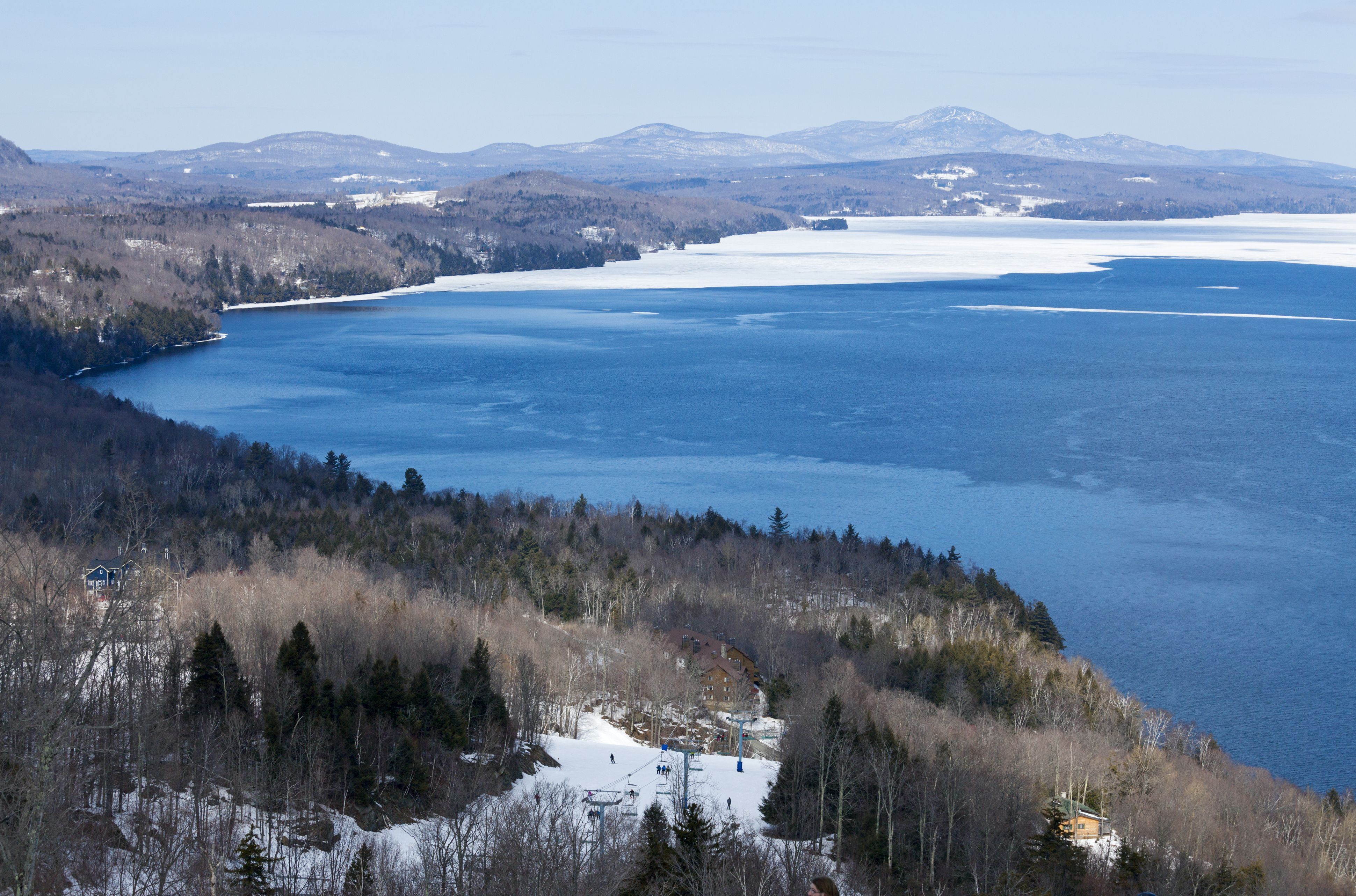 Skiing In Canada Tips On Where To Go And When - 7 things to see and do in quebecs eastern townships