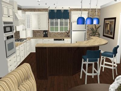 floorplanner create floor plans easily and for free. Black Bedroom Furniture Sets. Home Design Ideas