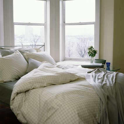 how to wash sheets and bed linens. Black Bedroom Furniture Sets. Home Design Ideas
