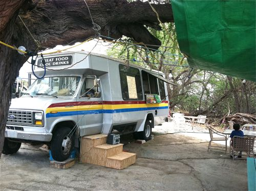 Island Style Cooks Food Truck