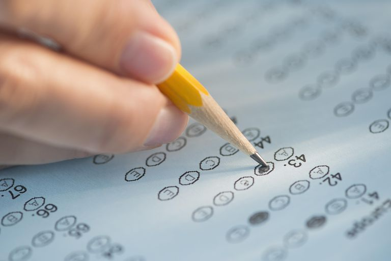 Personality inventory or other assessment