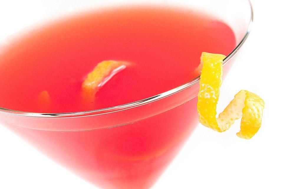 G'Vine Gin's G'Spot Cocktail Recipe