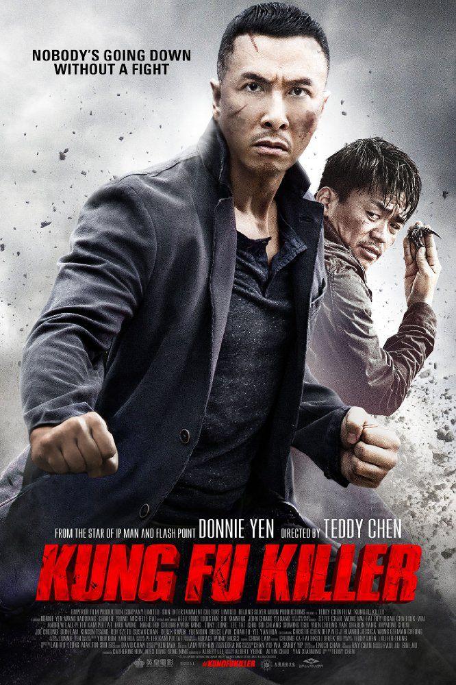 Donnie Yen Filme Stream
