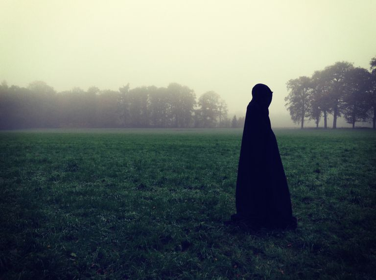 Silhouette Cloak