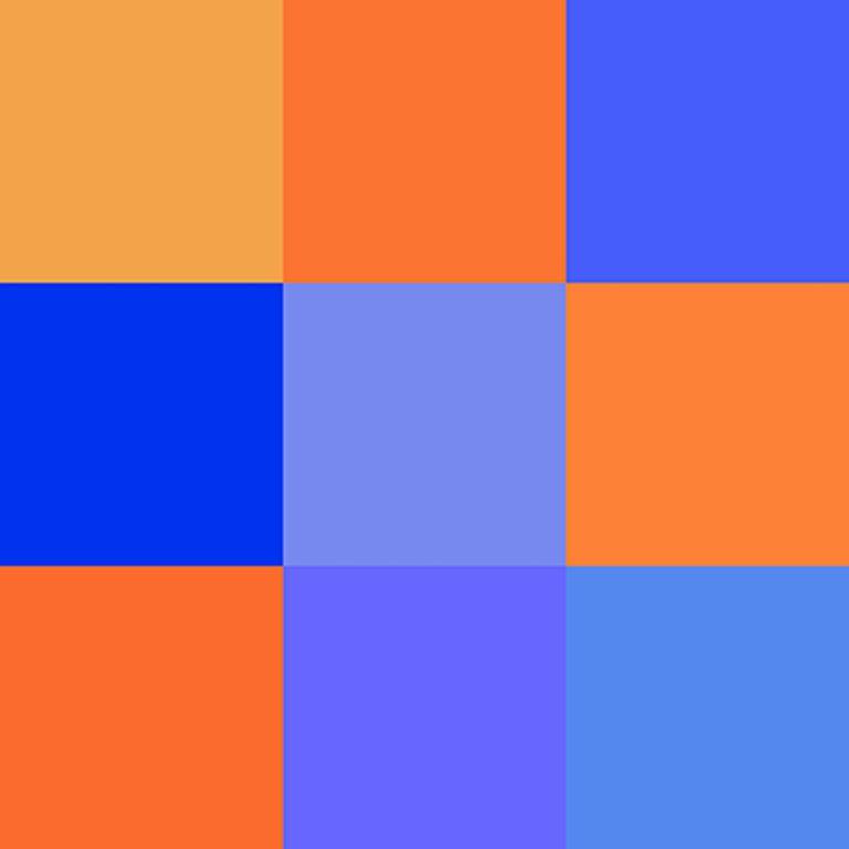Contraste de color qu es definici n y ejemplos - Colores frios y colores calidos ...