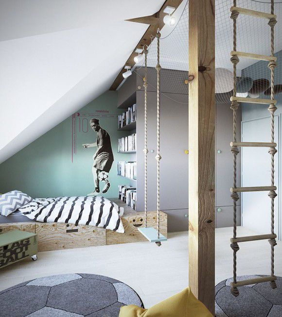 creative bedroom ideas.  21 Creative Bedroom Ideas for Boys