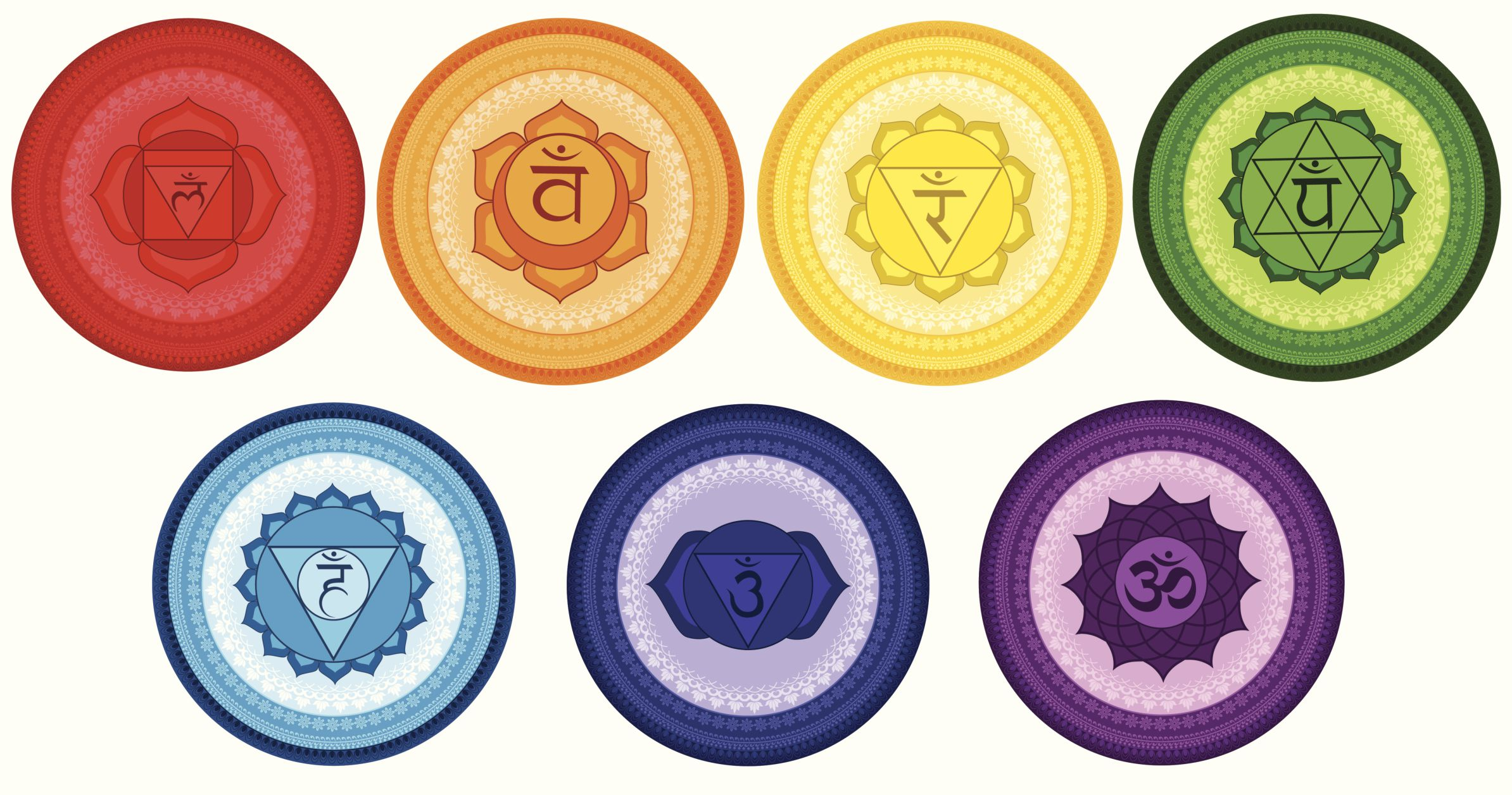 Learn about the spin of your chakras buycottarizona Image collections
