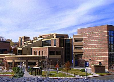 UNR - University of Nevada at Reno