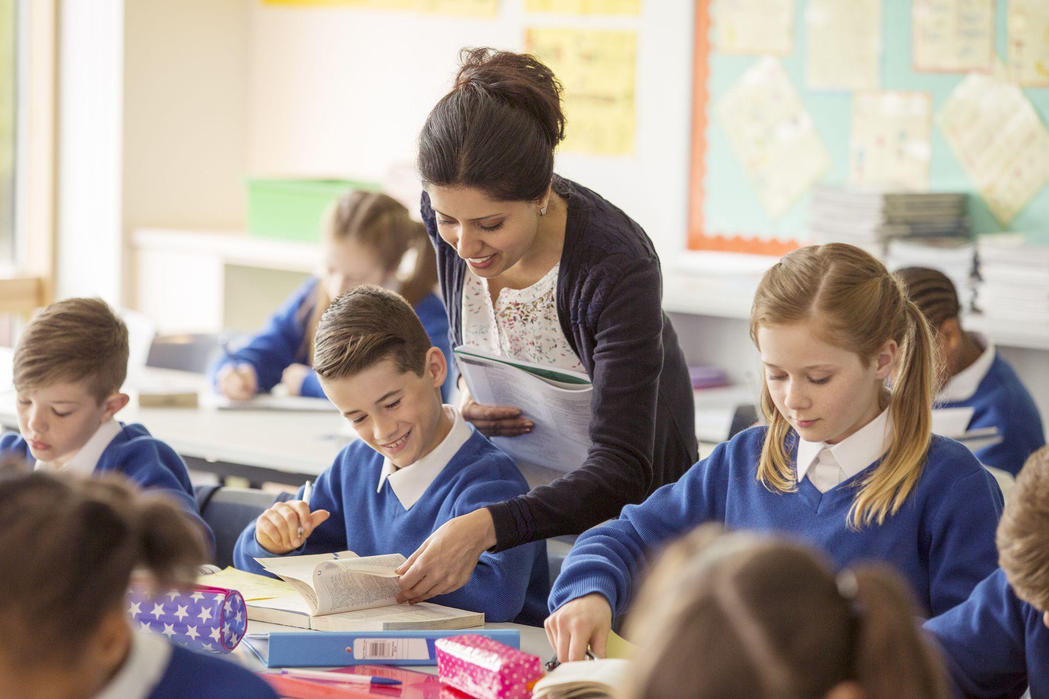 interview questions for kindergarten teachers