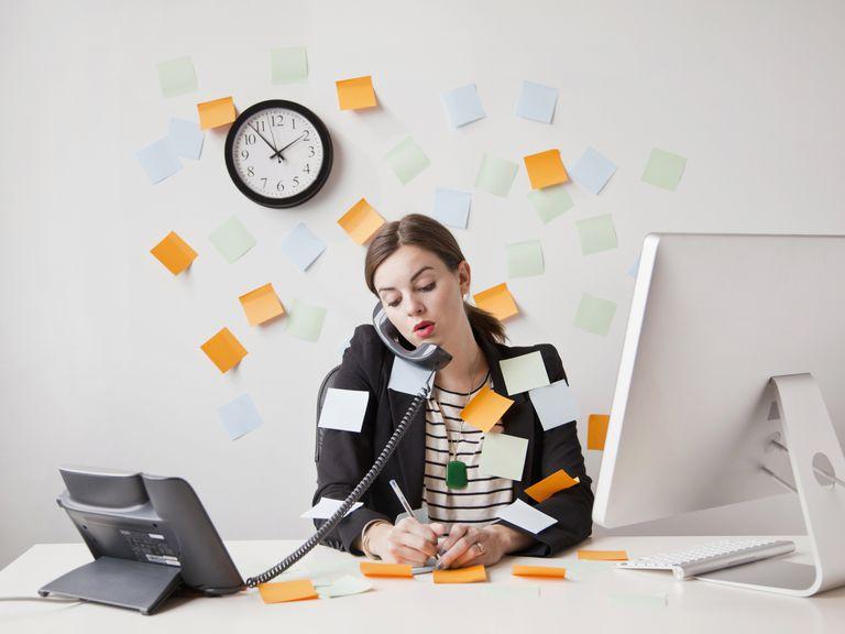 Trabajar en exceso es malo para el corazón