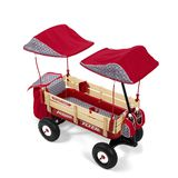 Radio Flyer Build-A-Wagon