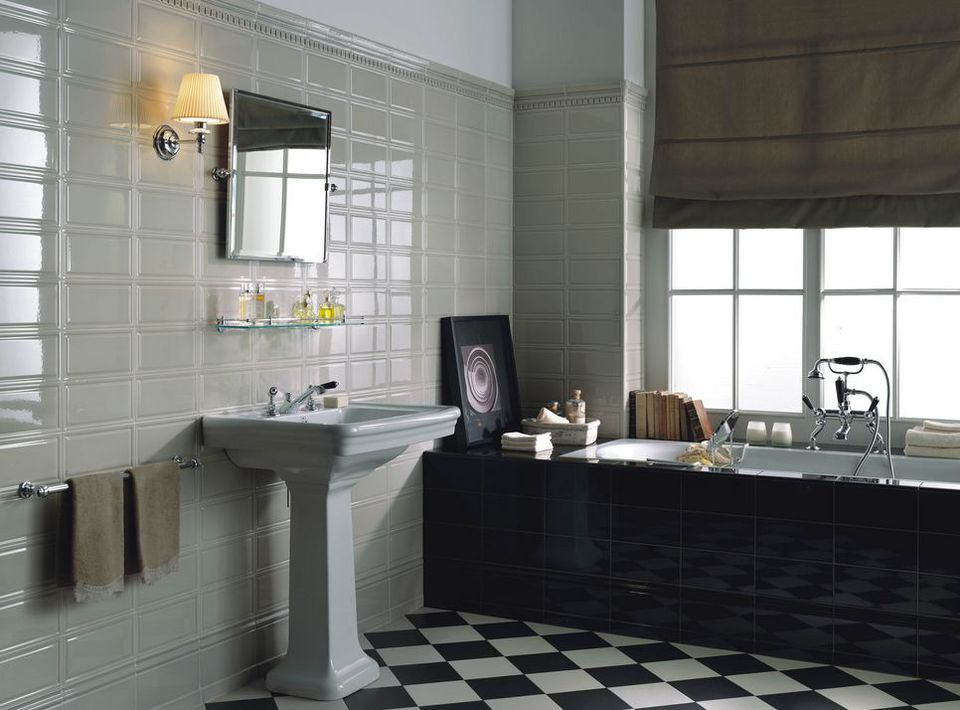 Bathroom Tile Pictures for Design Ideas