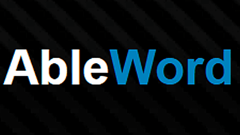 11 Free Word Processor Alternatives To MS