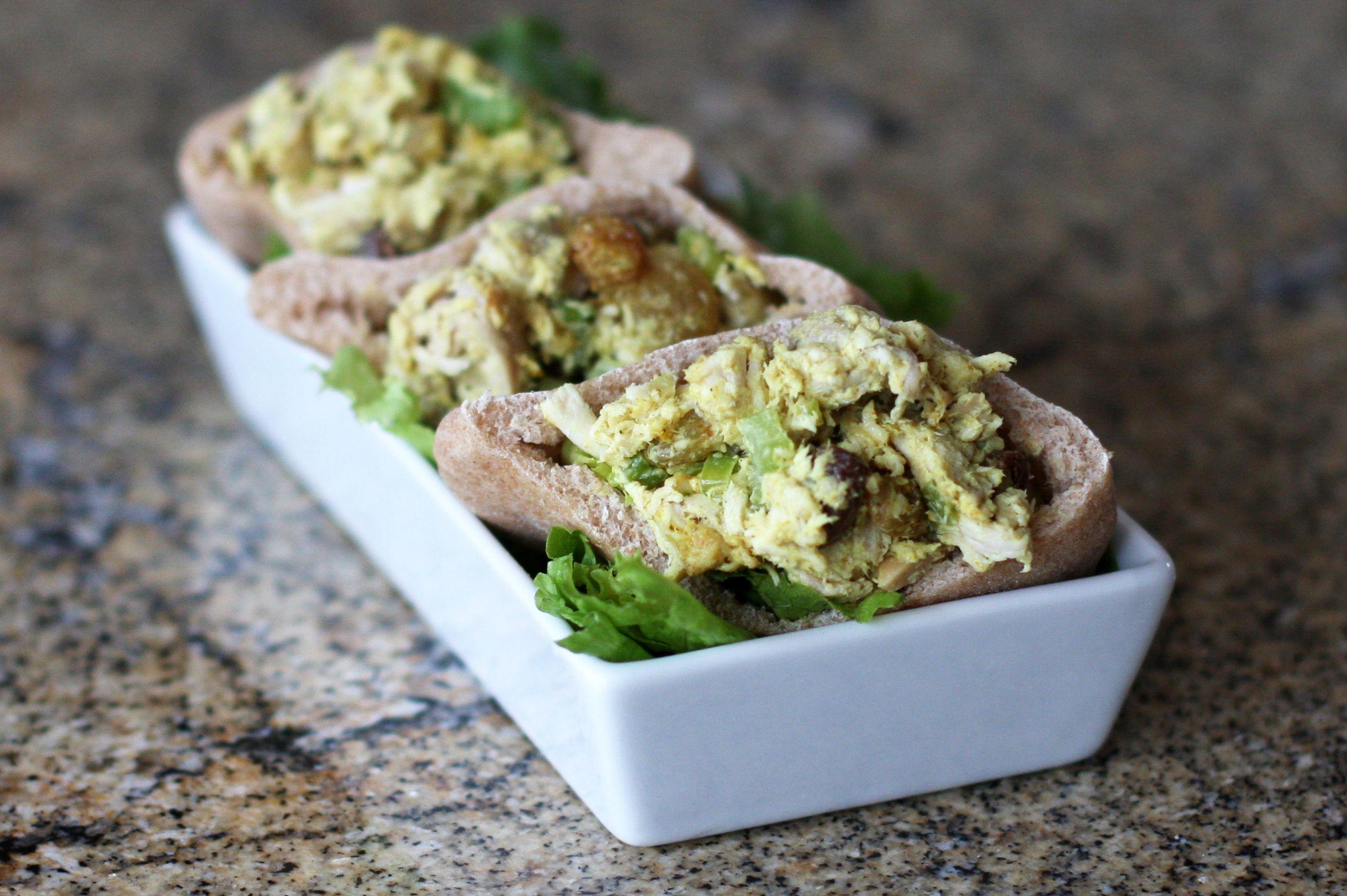top 15 chicken salad recipes