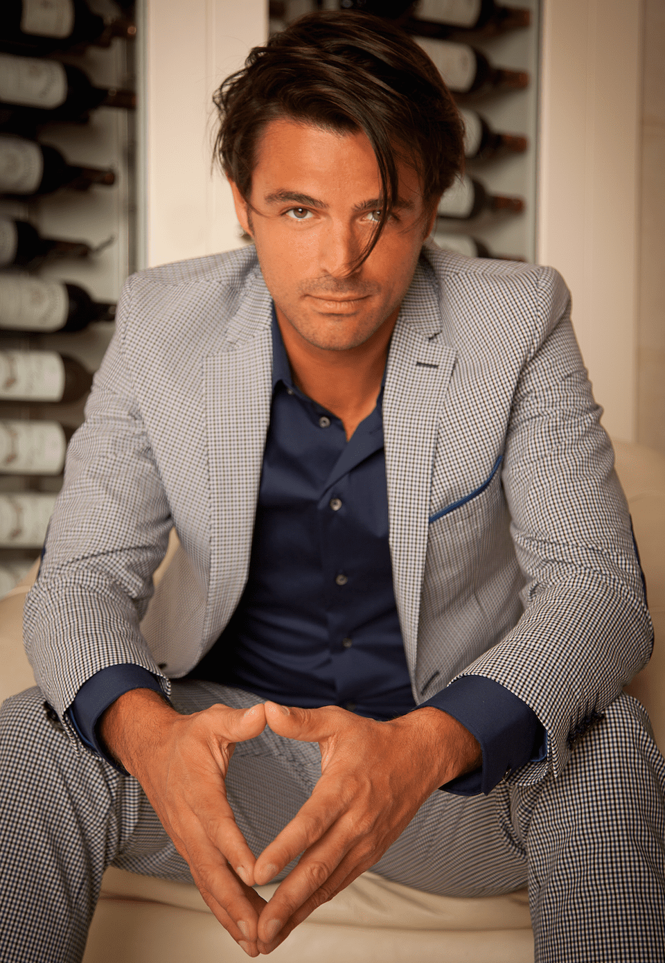 Small Space Color Ideas and Tips from John Gidding
