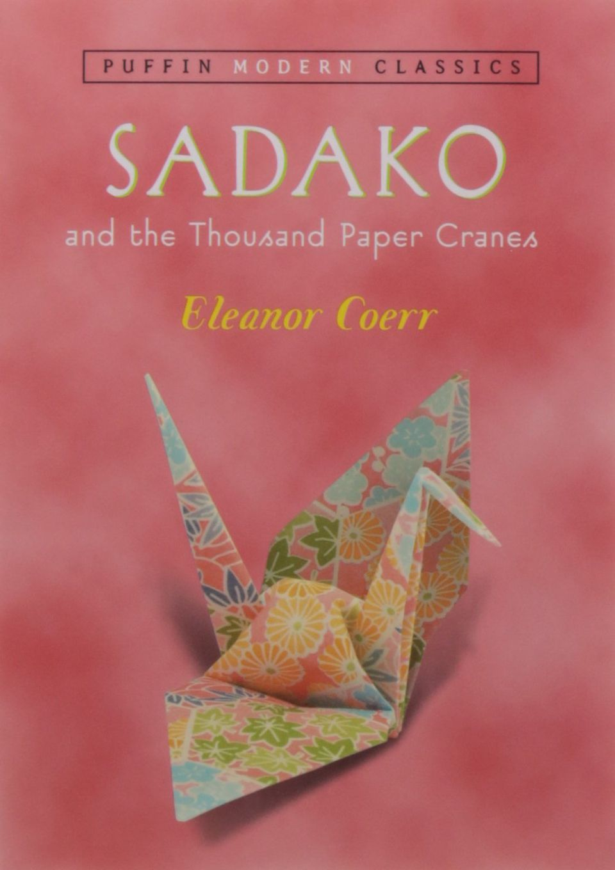 A guide to sadako and the thousand paper cranes jeuxipadfo Choice Image