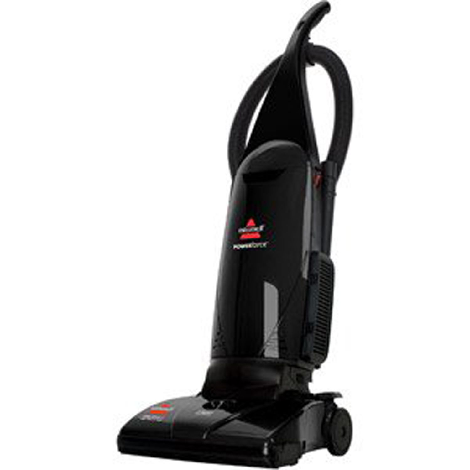 Bissell Powerforce Bagless Upright Vacuum Review
